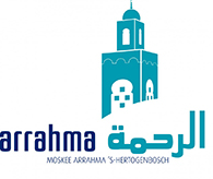 Website van moskee Arrahma